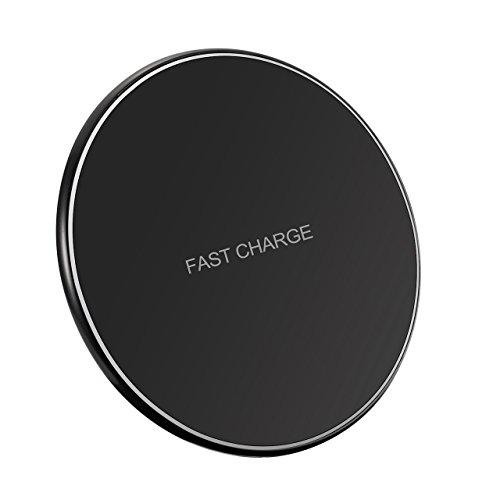 fast wireless charger  holife u3010schlaf freundlich u301110w qi ladeger u00e4t induktive ladestation  handy qi