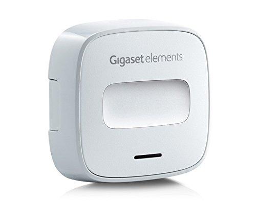 kamera erg nzt elements alarm systeme app steuerung wei elements camera smart home. Black Bedroom Furniture Sets. Home Design Ideas