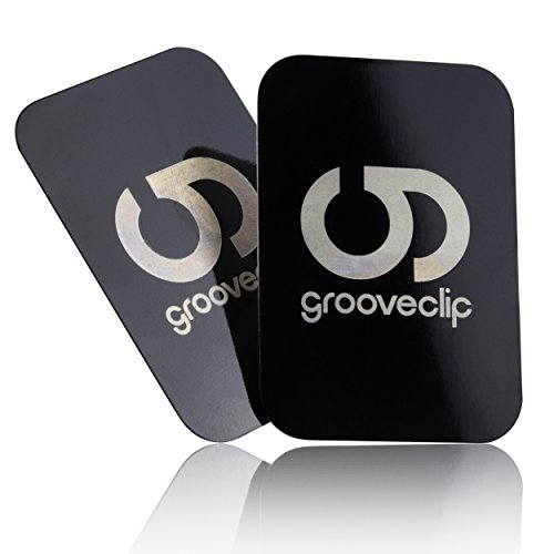 grooveclip air magnet kfz halterung f r l ftungsgitter magnethalterung mit quick snap. Black Bedroom Furniture Sets. Home Design Ideas