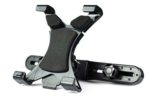 Ipad Halterung Auto Kopfstütze : pstz tablet halterung f r die kopfst tze im auto f r ~ Watch28wear.com Haus und Dekorationen