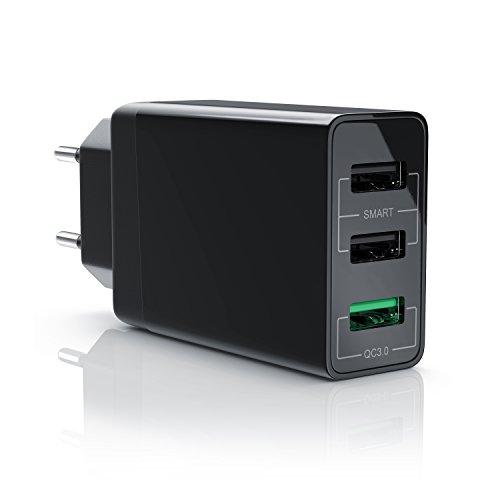 ce041f82cdf17 CSL - USB Ladegerät 30W QC 3.0
