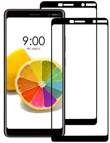 Handys & Kommunikation Atfolix 3x Displayschutzfolie Für Xiaomi Mi Mix Schutzfolie Fx-curved-antireflex Zur Verbesserung Der Durchblutung