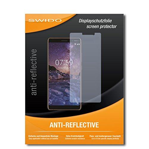 Atfolix 3x Displayschutzfolie Für Xiaomi Mi Mix Schutzfolie Fx-curved-antireflex Zur Verbesserung Der Durchblutung Handys & Kommunikation