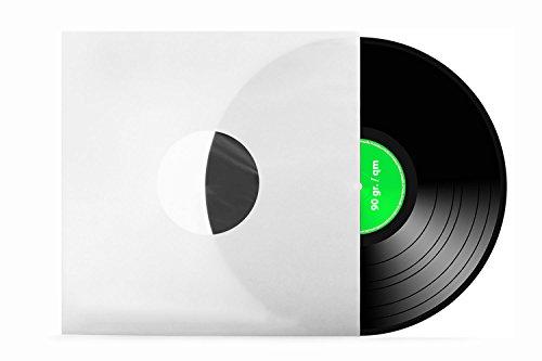 Fein Hama 10x Lp Innen-hüllen Tasche Schutz-hülle Case Für Schall-platte Maxi Vinyl Zur Verbesserung Der Durchblutung Zubehör & Aufbewahrung