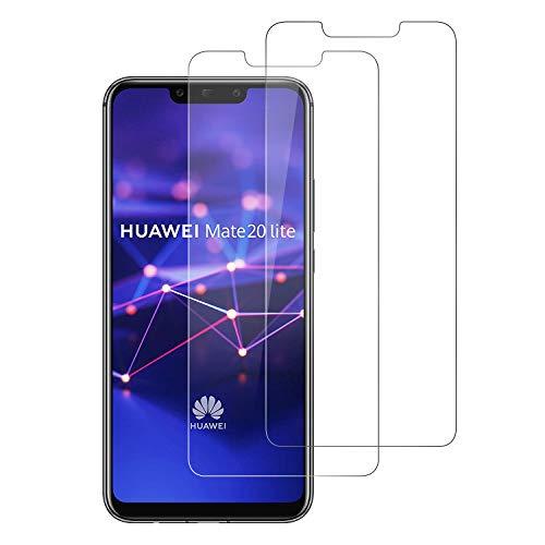 Handy-zubehör Computer, Tablets & Netzwerk Atfolix 3x Folie Für Huawei Honor Note 10 Schutzfolie Fx-actiflex