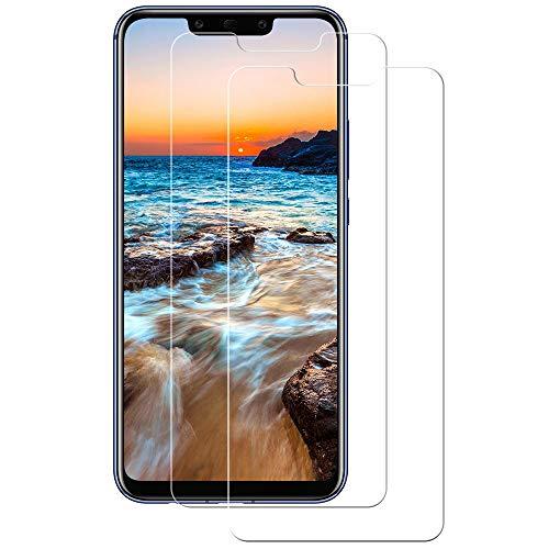 Tablet & Ebook-zubehör Displayschutzfolien Atfolix 3x Folie Für Huawei Honor Note 10 Schutzfolie Fx-actiflex
