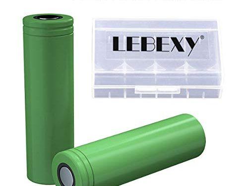 4× Wiederaufladbare Batterien mit HEITECH AAA Akku Micro Typ 1150 1,2V NiMH